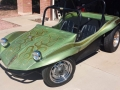 1956 Panned super cool dune buggy