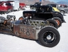 2008 Speedweek Car Show rat rod