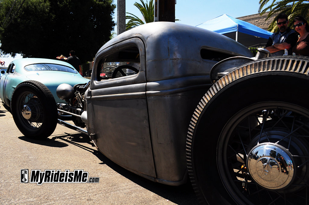 Rat Rod Car Show http://www.myrideisme.com/Blog/2011-socal-pomona-car-show/