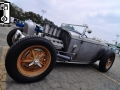 Hemi Powered 1932 Ford Hot Rod Roadster