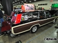 2012 Detroit Autorama Basement Custom station wagon