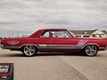 Robert McGaffin's 1965 Oldsmobile Cutlass