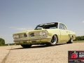 Damion Campbell's 1963 Pontiac LeMans