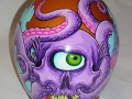 2013 Skull Canvas entry