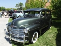 McPherson College Car Show Pictures