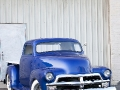 54 Chevy Truck