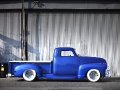 Custom 54 Chevy Pickup