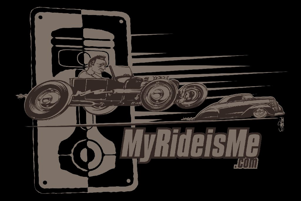MyRideisMe.com Online Magazine and Community
