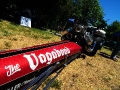 Vagabond dragster-NorCal Knockout
