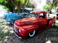 Sweet custom Ford truck