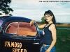 Famoso Speedshop Gasser