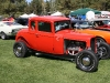 Pinetop Arizona car show - Run to the Pines