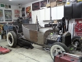 "1923 ""Takeout"" T Hot Rod"