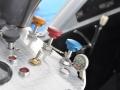 Cockpit controls detail 2