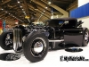 bad black hot rod!