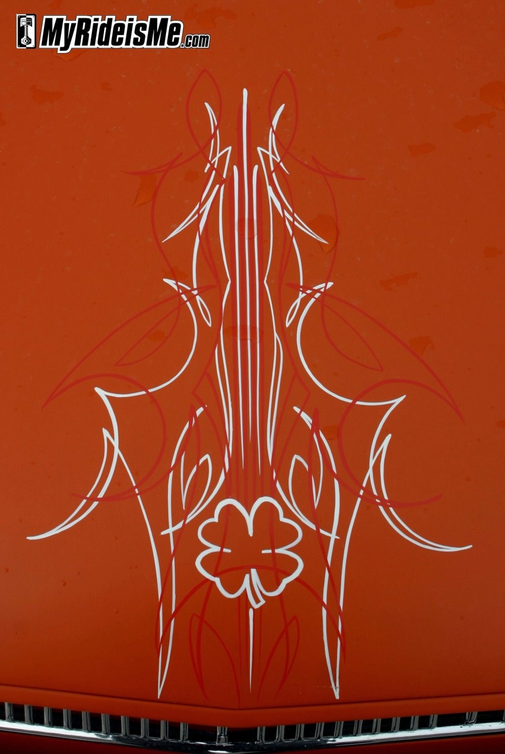 Ideas for your Custom Pinstriping and Pinstriping Art ...