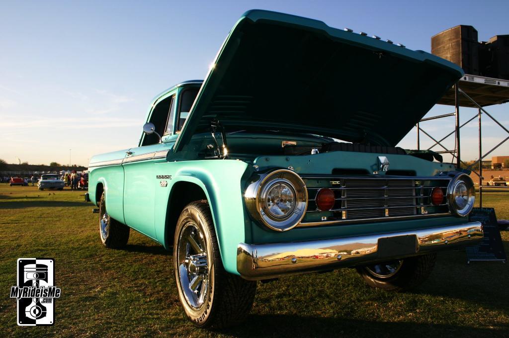 Custom Truck, 1965 Dodge D200, 1965 dodge truck