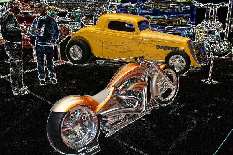 World of Wheels Pictures