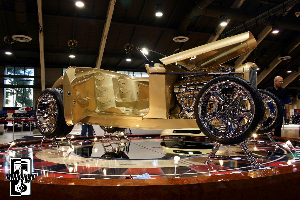 2008 Grand National Roadster Show, roadster show pomona, GNRS, custom hot rods