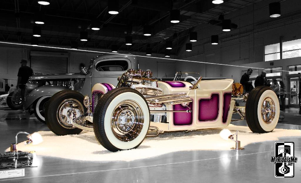 custom roadster, gnrs, ambr, grand national Roadster show, america's most beautiful roadster, 1927 ford roadster