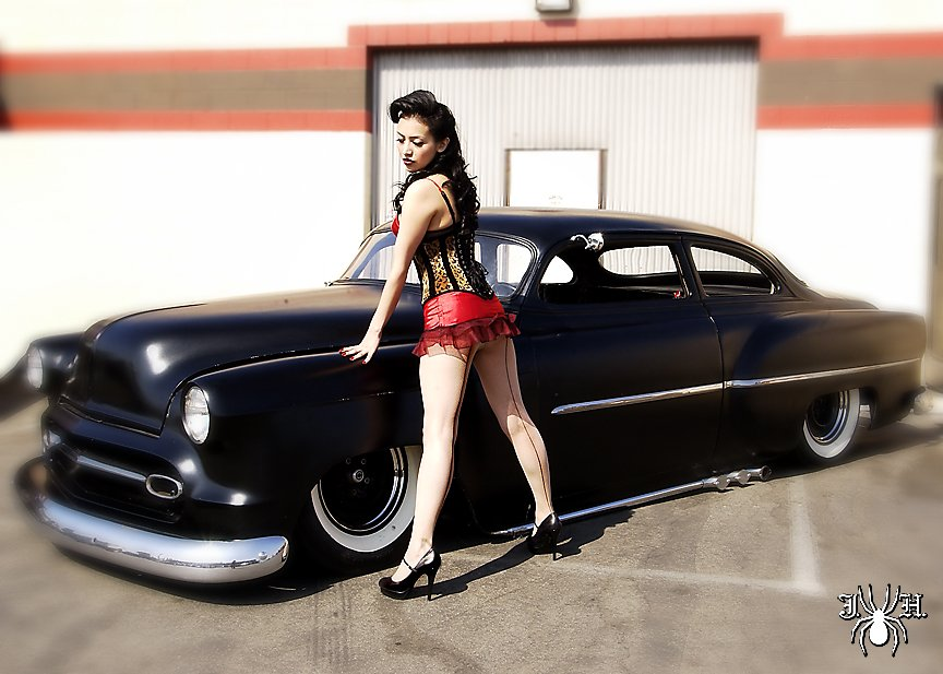 I Love This Car Pin Ups My Inspiration Pinterest Lead Sled