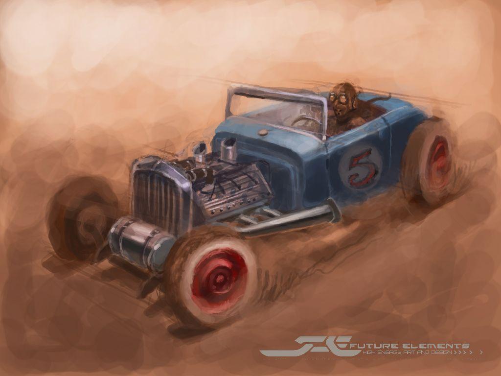 dusty number 5 Nintendo Sketch