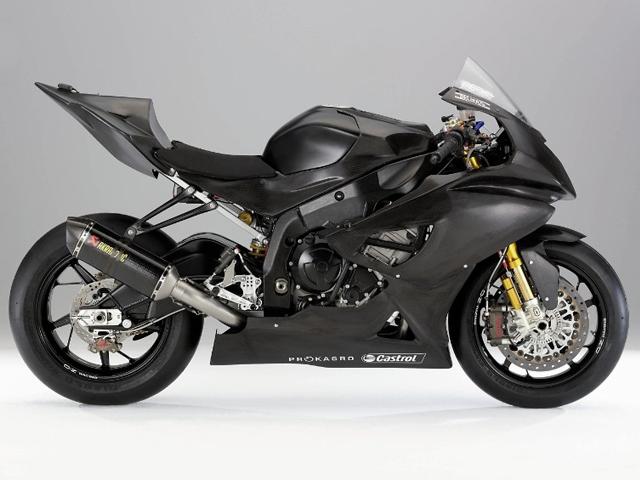 BMW Superbike 2