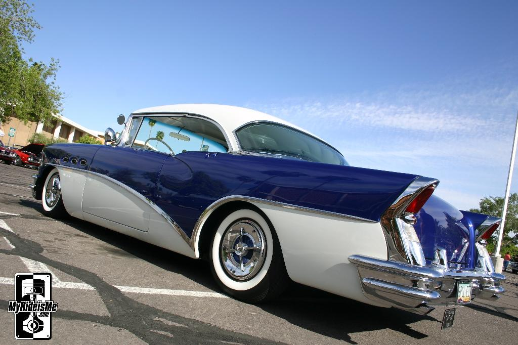 1956 Buick Special Pictures Photos And Build Info Myrideisme