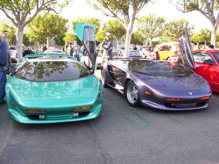 CacarshowJPG MyRideisMecom - California car shows