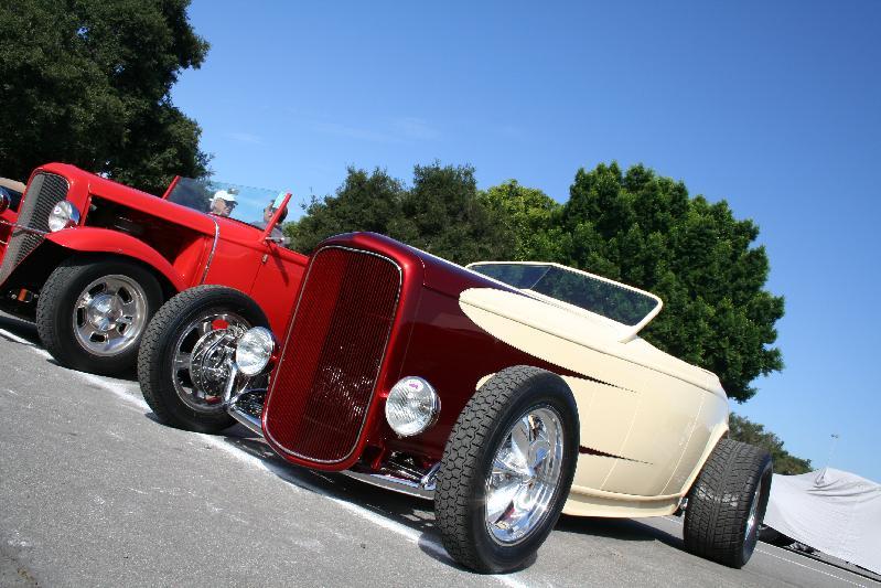 AMBR contender 1932 Roadster