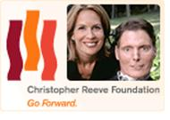 Christopher and Dana Reeve Foundation (CDRF)