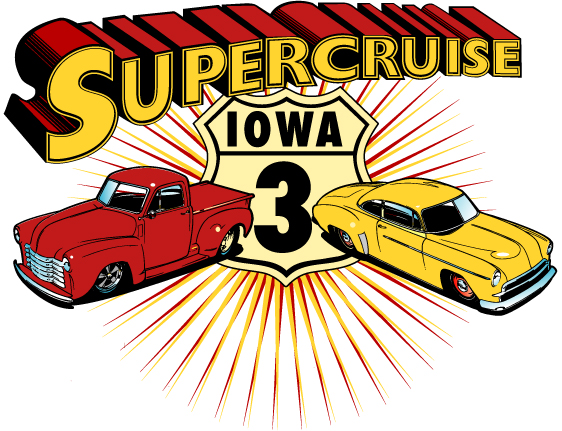 Iowa SuperCruise and SuperShow'n Shine