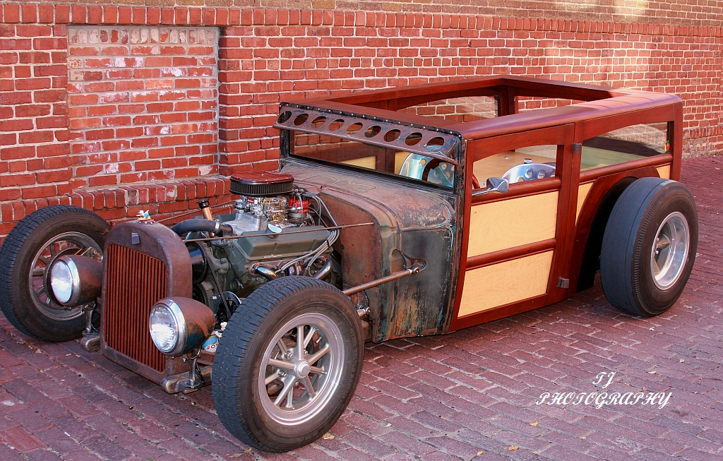 rat rod, hot rods, rat rod pictures