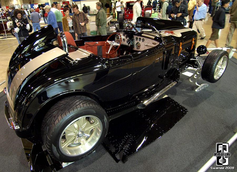 2009 Grand National Roadster Show, roadster show pomona, GNRS, custom hot rods