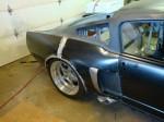 Budget Pro-Touring Mustang bodywork