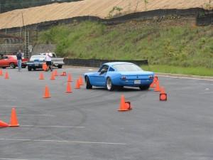 "Budget Pro-Touring Mustang ""drifting"""