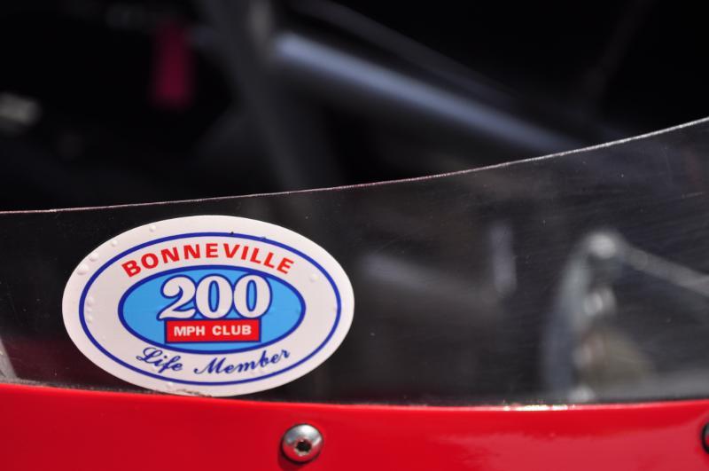 Bonneville, roadster, hot rod, spark plug tech