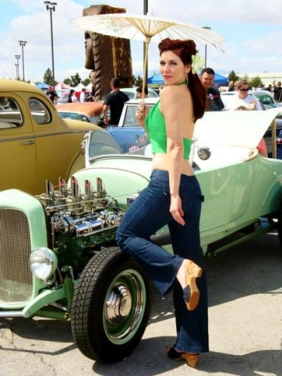 Pinup Model laura_lee of Las Vegas