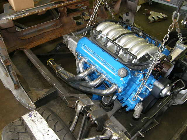 Swap LS Engines into Chevelles and GM A-Bodies: 1964-1972: By Bryant, Jeffers...