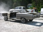 1965 Mercury Comet Caliente Pro-Touring Build