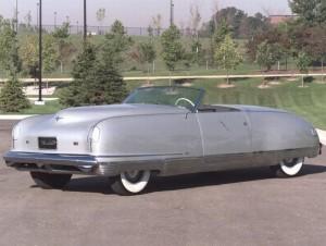 1954 Chrysler Thunderbolt