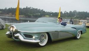 1951 Buick LeSabre