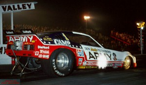 """Don """"The Snake"""" Prudohmme on Ron Capps' Top 5 Funny Cars"""