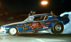 Jungle Jim Liberman Funny Car