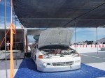 Honda Civic Land Speed Racer