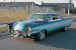 One more of Gene Winfield's Custom Car creations
