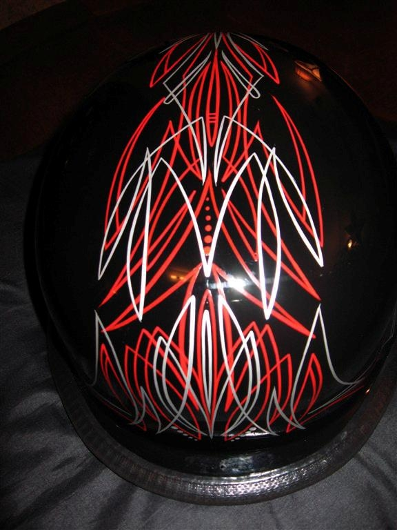 Internet Quot Barn Find Quot 7 Andy S Pinstriping Myrideisme Com