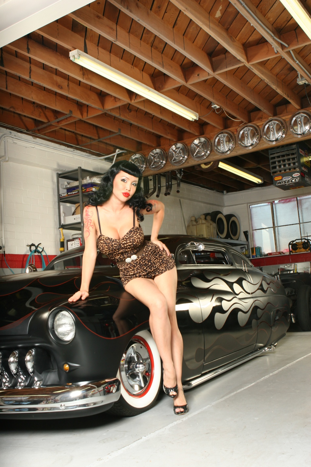 old skool pics on pinterest hot rods pinup and pin up. Black Bedroom Furniture Sets. Home Design Ideas