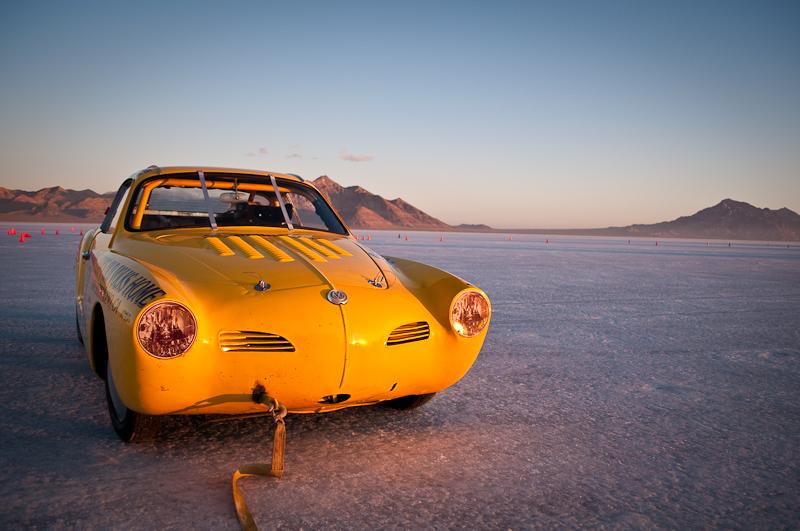 Opel Rekord Olympia Caravan 58