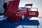 Cosworth Vega #929 is holds the G/PRO class record